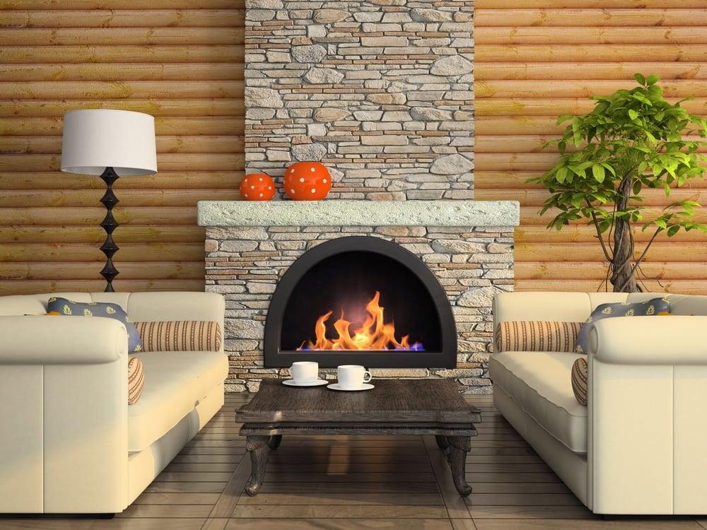 fire place element