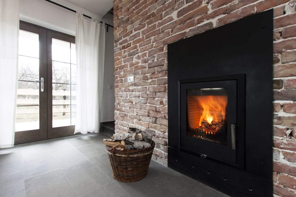 safety precautions gas fireplace